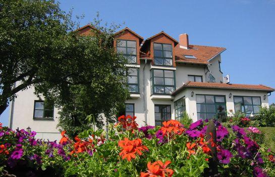 Burgen Blick Landhotel