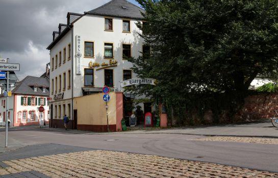 Trier: Handelshof