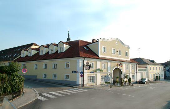 Biedermeier Hof