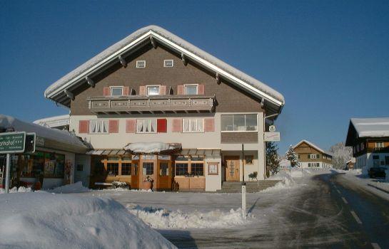 Nussbaumer Gasthof