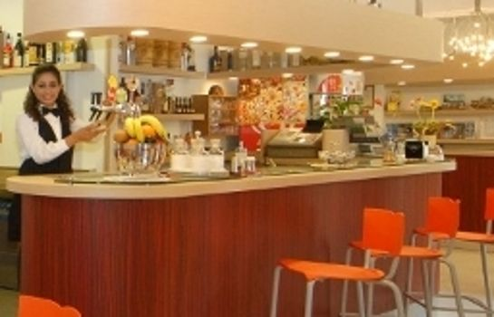 Villa Marcella Holiday Beach-San Vincenzo-Hotel-Bar