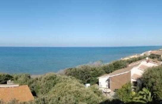 Villa Marcella Holiday Beach-San Vincenzo-Ausblick