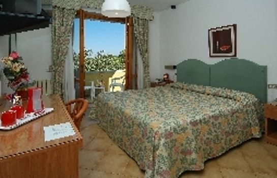 Villa Marcella Holiday Beach-San Vincenzo-Standardzimmer