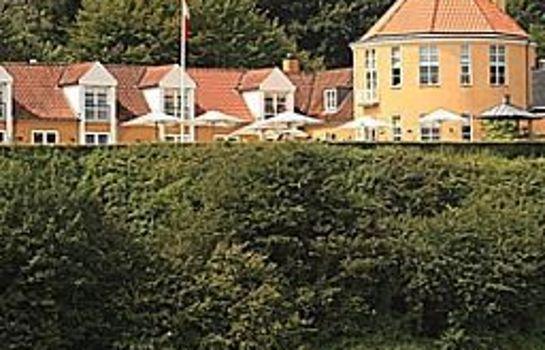 Krusaa: Fakkelgaarden