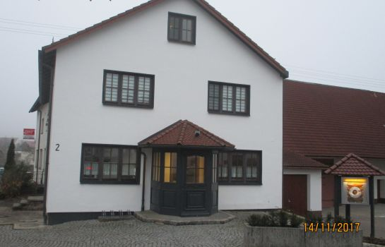 Landhotel Lippach