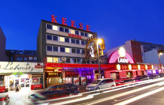 Bild des Hotels Centro Hotel Keese