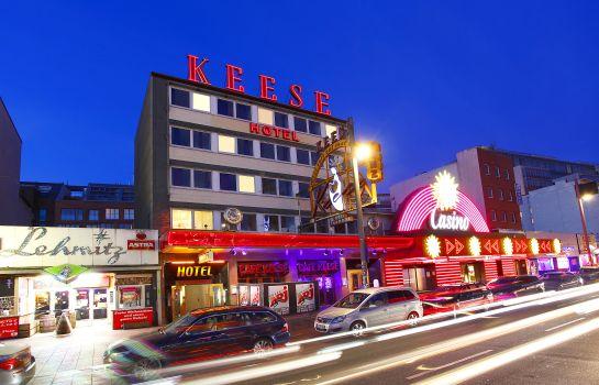 Hamburg: Hotel Keese