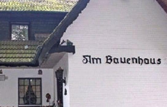 Am Bauenhaus Hotel Restaurant