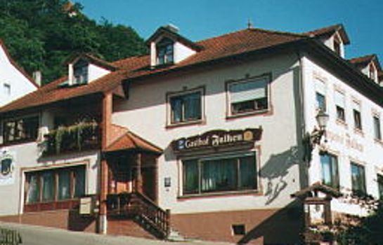 Hüttlingen: Falken Gasthof