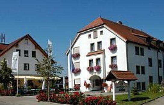Westhausen: Adler Westhausen
