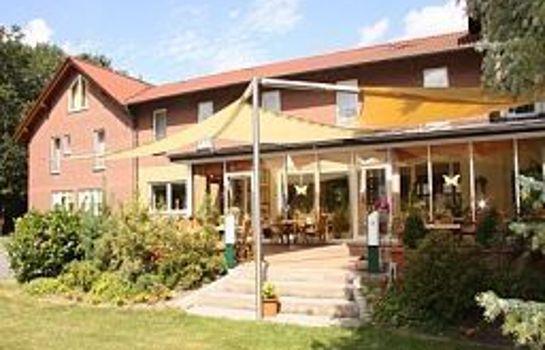 Jägerkrug Landhaus