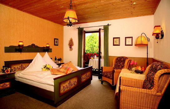 Tomas Hotel garni