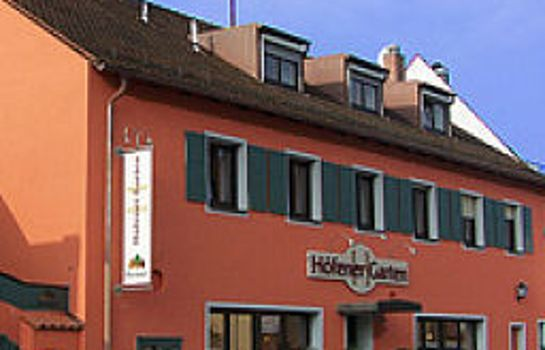 Nürnberg: Höfener Garten Landgasthof