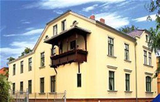 Potsdam: Potsdam Pension