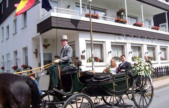 Weinforth Gästehaus