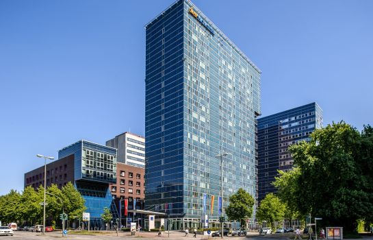 Bild des Hotels Novotel Suites Hamburg City