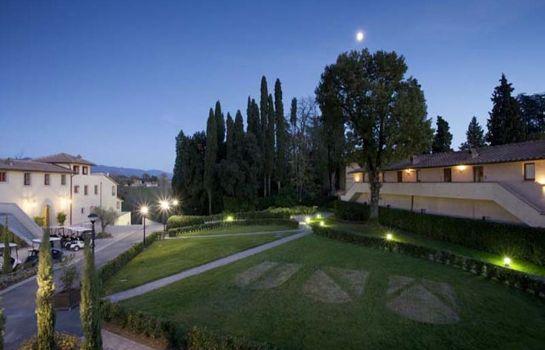 UNA Hotel Poggio dei Medici Golf & Resort