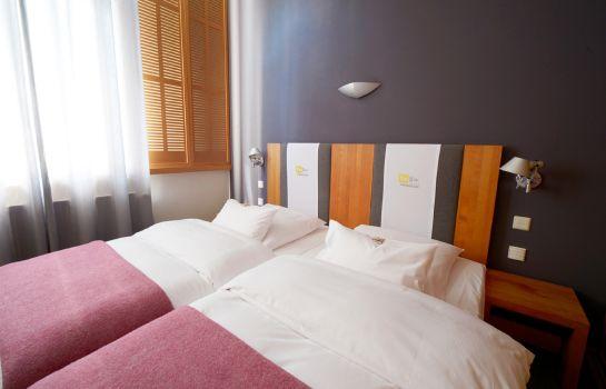 Bild des Hotels YoHo