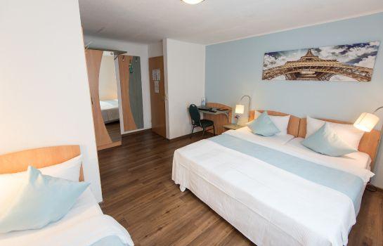 Residenz Hotel Wuppertal