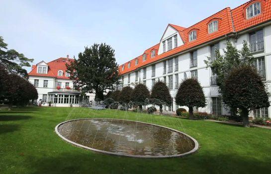 Wellnesshotel Villa Heine