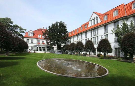 Halberstadt: Wellnesshotel Villa Heine