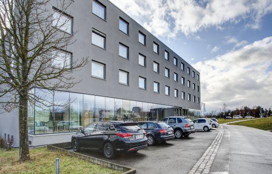 Ostfildern: Centro Park Hotel Stuttgart
