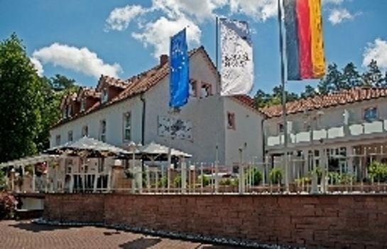 Rabenhorst Wohlfühlhotel