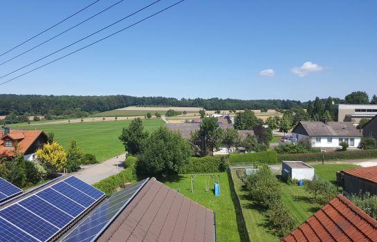 Heidenheim: Landgasthof Metzgerei Traube