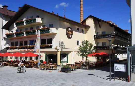 Hirsch Brauerei-Gasthof