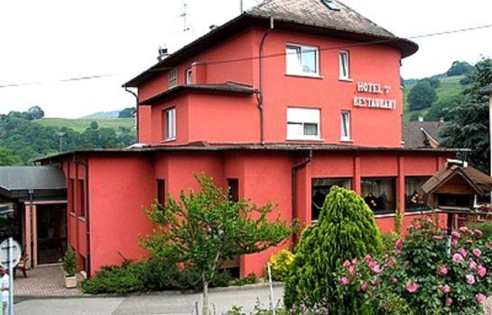 Hostellerie Motel Au Bois le Sire Logis