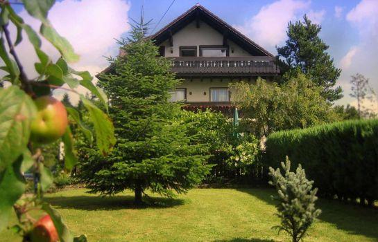 Waldeslust Gasthaus