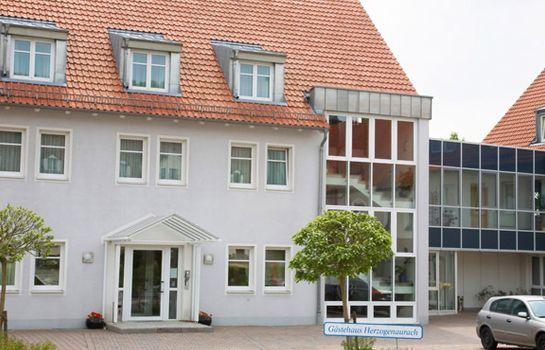 Herzogenaurach: Gästehaus Herzogenaurach
