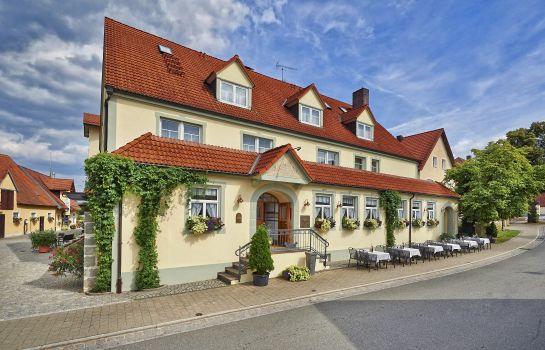 Zum Löwenbräu Flair Hotel