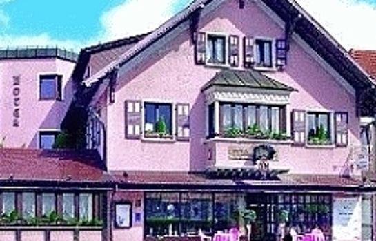Gästehaus des Haus Krone