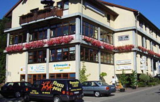 Heidelberg: Zum Neckartal
