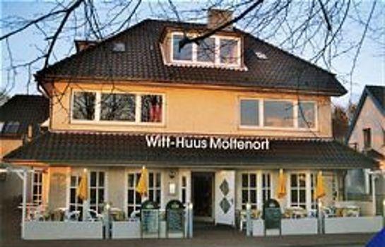 Witt-Huus Appartements