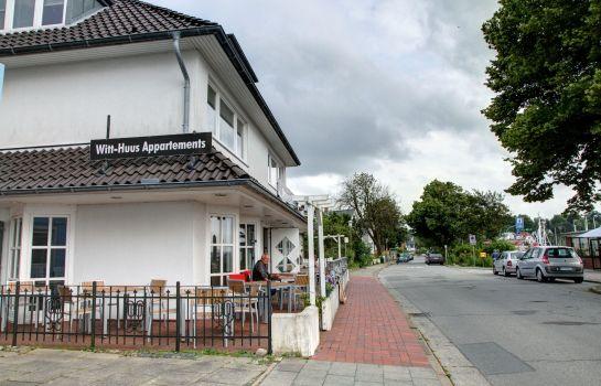 Heikendorf: Witt-Huus Appartements