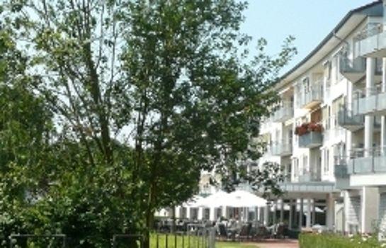 Recklinghausen: Residenz Hotel am Festspielhaus
