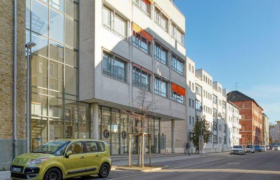 Braunschweig: Centro Hotel Celler Tor