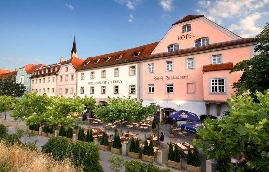 Wittelsbacher Zollhaus