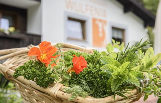 Gasthof / Pension Wulfenia