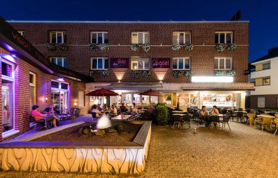 Selm: An-Hotel