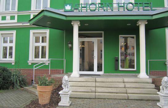 Cottbus: Ahorn Hotel & bionome Spa