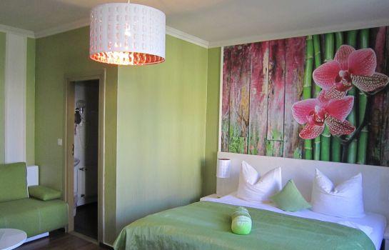 Ahorn Hotel & bionome Spa