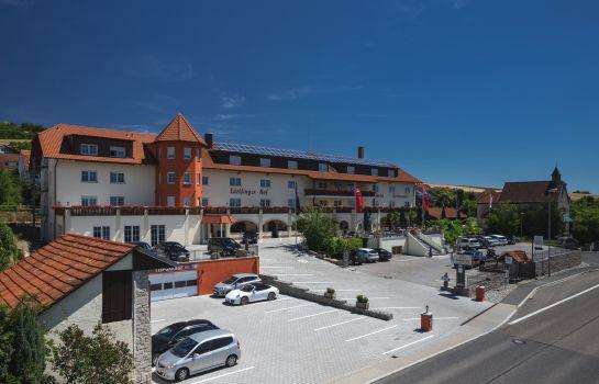 Edelfinger Hof Landhotel
