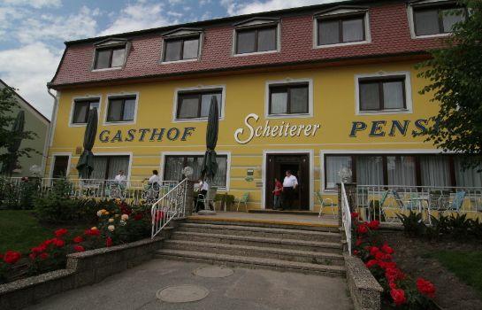 Gasthof Pension Scheiterer