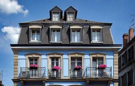 Hôtel Roses