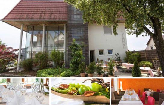 die Linde Hotel & Restaurant
