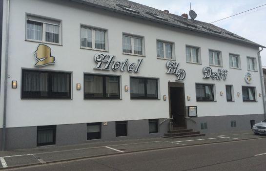 Sulzbach: Dolfi
