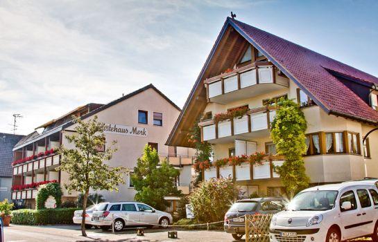 Immenstaad am Bodensee: Merk Gästehaus Hotel Garni